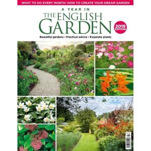 Jual The English Garden Menengok