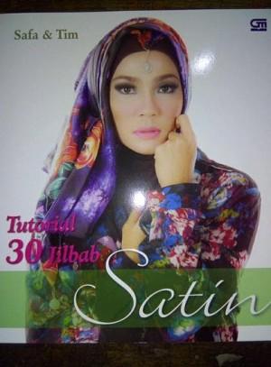 Jual Buku Tutorial 30 Jilbab Satin Terbitan Pt Gramedia Jakarta Barat Laina Toko Tokopedia
