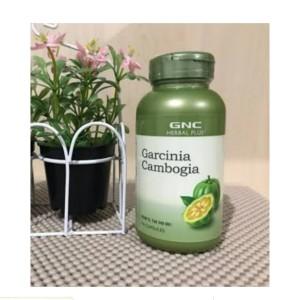 Jual Gnc Herbal Plus Garcinia Cambogia 500 Mg Penekan Nafsu Makan 90 Kpsl Jakarta Selatan Deara Kimia Shop Tokopedia