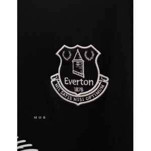 Jual Umbro Everton Chang Training Sweatshirt Black Xl Kota Tangerang H S Original Branded Tokopedia