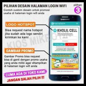 Jual Promo Mikrotik Rb750r2 Rb750 R2 Alat Usaha Wifi Hotspot Sistem Jakarta Barat Lili Mart2 Tokopedia