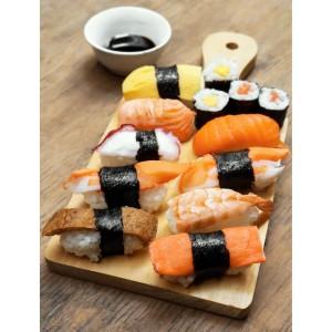Jual Beras Mlatiharjo Sushi Premium 1 Kg Jakarta Selatan Soeka Kopi Tokopedia