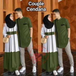 Jual Gamis Couple Lebaran 2020 Remaja Model Gamis Terbaru Ed Syari Mauras Hijau Jakarta Pusat Peyie21 Tokopedia