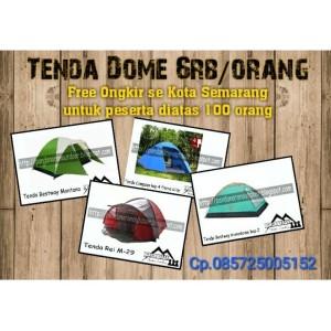 Jual Rental Alat Camping Semarang Kota Semarang Pandanaran Outdoor Tokopedia