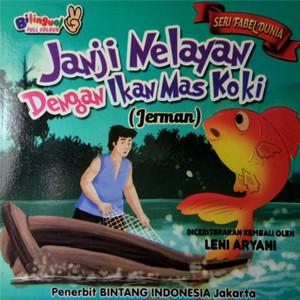 Gambar Nelayan Dan Ikan Mas Jual Buku Cerita Seri Fabel Dunia Janji Nelayan Dengan Ikan Mas Koki Jakarta Utara Rafli Rizqi Tokopedia