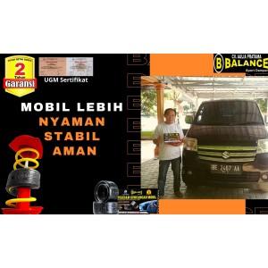 Jual Peredam Guncangan Mobil Apv Arena Depan 2cm Belakang 2cm Kab Bantul Cv Aulia Pratama Tokopedia