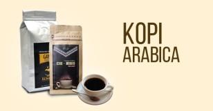 Kopi Arabika