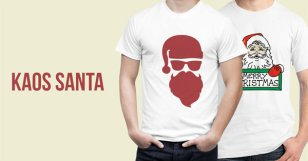 Kaos Santa