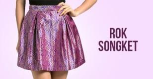 Rok Songket