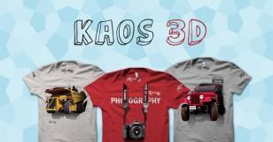 Kaos 3D