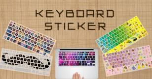 Sticker Keyboard