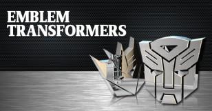 Emblem Transformers