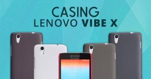 Casing Lenovo Vibe X