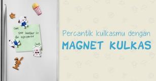 Magnet Kulkas