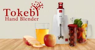 Tokebi Hand Blender