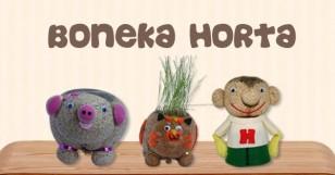 Boneka Horta