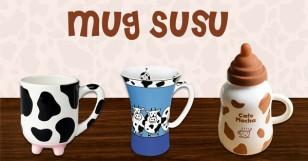 Mug Susu