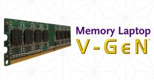 Memory Laptop VGEN