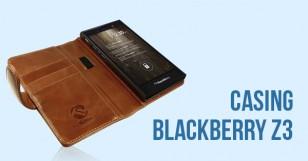 Casing BlackBerry Z3