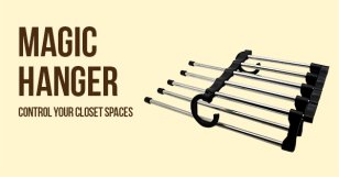 Magic Hanger