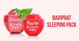 Baviphat Sleeping Pack
