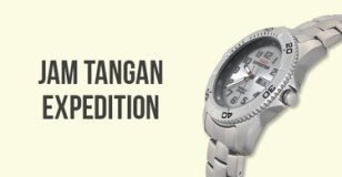 Jam Tangan Expedition