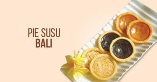 Pie Susu Bali