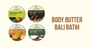 Body Butter Bali Ratih