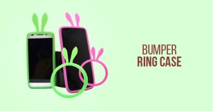 Bumper Ring Case