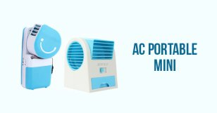 AC Portable Mini