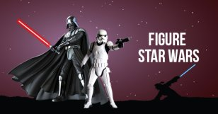 Figure Star Wars