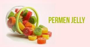 Permen Jelly