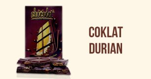 Coklat Durian
