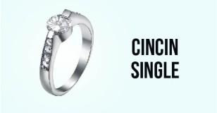 Cincin Single