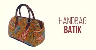 Handbag Batik