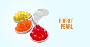 Bubble Pearl