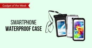 Smartphone Waterproof Case