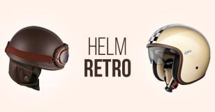Helm Retro