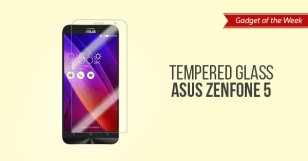 Tempered Glass ASUS Zenfone 5