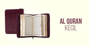 Al Quran Kecil