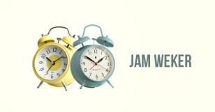 Jam Weker