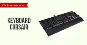 Keyboard Corsair