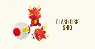 Flash Disk Shio