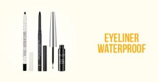Eyeliner Waterproof