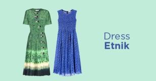 Dress Etnik