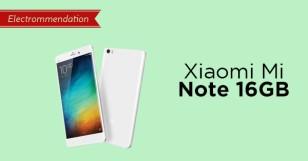 Xiaomi Mi Note 16 GB