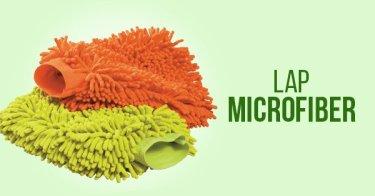 Lap Microfiber