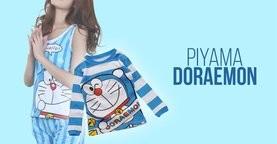 Piyama Doraemon