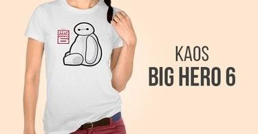 Kaos Big Hero 6