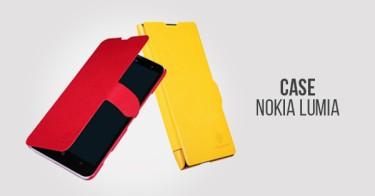 Case Nokia Lumia